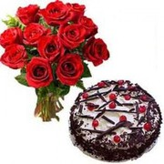 Send Gifts & Flowers to India