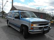 ***1996 Chevy 4X4 K1500 Pick Up!!!***