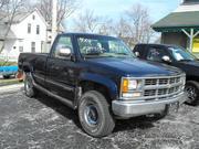 ***1995 Chevy CHEYENNE 2500 4X4 Pick Up!!!***