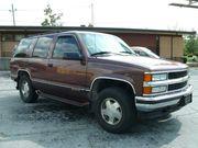 1996 Chevy Tahoe LT 4X4 SUV!!! Has NEW TRANY w/WARRANTY!!!