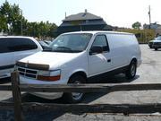 1995 Dodge CARAVAN CARGO Mini Van