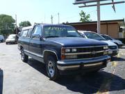 1989 Chevy 1500 1/2 TON Pick Up w/CAP