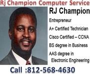 Pc repair service Evansville