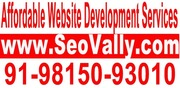 Website and web development company India