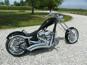 2007 Big Dog K9 Chopper