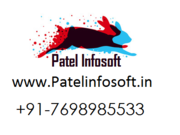 Patel Infosoft Call Centre & Form Filling Projects