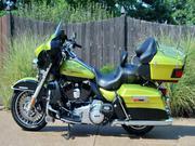2008 Harley-Davidson Softail Rocker FXCW
