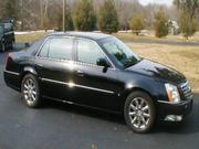 2008 Cadillac 4.6L 281Cu. In.