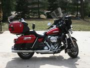 2012 - Harley-davidson Ultra Classic Limited Ed.