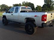 Chevrolet Silverado 2500 46000 miles