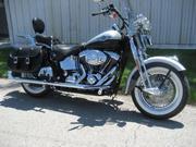 2003 - Harley-Davidson 100th Anniversary Heritage