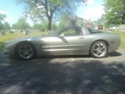 Chevrolet Corvette 72000 miles