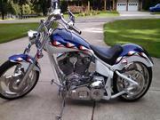 2004 - American Ironhorse Outlaw