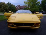 Ferrari Only 39149 miles
