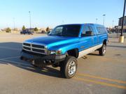 2001 DODGE 2001 - Dodge Ram 2500
