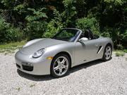2006 Porsche 3.2 Liter