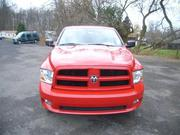Dodge Ram 1500 3758 miles