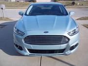 FORD FUSION 2013 - Ford Fusion
