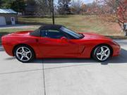 Chevrolet Corvette 42025 miles