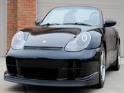 Porsche Boxster 2002 - Porsche Boxster
