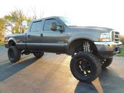 2004 FORD 2004 - Ford F-250
