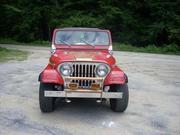 Jeep Wrangler 1985 - Jeep Cj