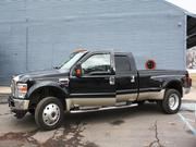 Ford F-450 2008 - Ford F-450 Super Duty