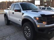 Ford F150 13000 miles