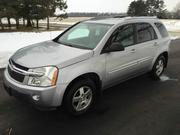 2005 Chevrolet 3.4L 207Cu. In.
