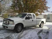 Ford 2005 Ford F-250 XLT Extended Cab Pickup 4-Door
