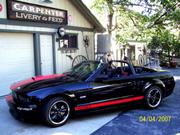 FORD MUSTANG Ford Mustang Shelby GT Coupe 2-Door