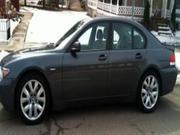 2004 BMW BMW 7-Series 4S