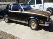 Oldsmobile Cutlass 109000 miles