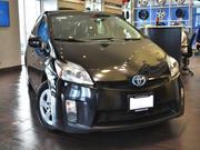 2010 TOYOTA prius Toyota Prius IV Solar Sunroof