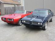 PONTIAC GTO Pontiac GTO GTO