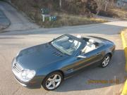 2006 MERCEDES-BENZ Mercedes-Benz SL-Class 2dr Passenger Coupe/Roadste
