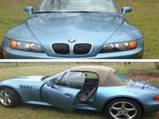 bmw z3 BMW Z3 Roadster Convertible 2-Door