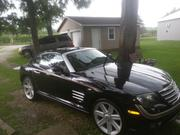 2005 Chrysler Chrysler Crossfire coupe limited
