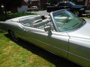 1976 Cadillac 8.2L 500Cu. In.