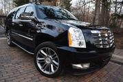 2010 Cadillac Escalade AWD ESV-EDITION