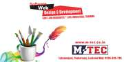 Logo Designing and Creative Designing Course in Chowk Lucknow M-TEC