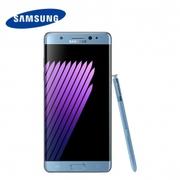 New Samsung Galaxy Note7 Smartphone Unlocked SM-N930S Blue