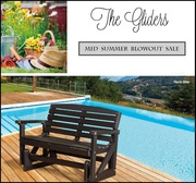 Get your outdoor dinning set at an additional 11% OFF