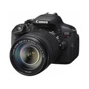 Canon SLR 700D 18-135 STM kit hyu