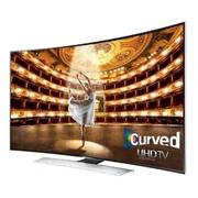 Samsung UHD 4K HU9000 Series Curved Smart TV - 65 oi