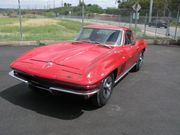 1965 Chevrolet Corvette StingRay Coupe