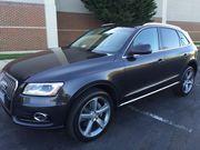 2014 Audi Q5 TDI Premium Plus