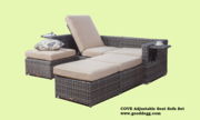 Fall Wicker Furniture Sale Up To 70% Off!