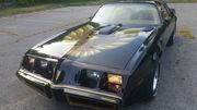 1979 Pontiac Trans Am WS6, W72 BANDIT CLONE