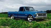 1971 Chevrolet C-10 19052 miles